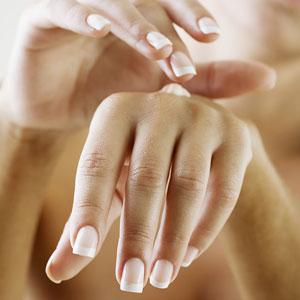 Pflegetipps für schöne Hände