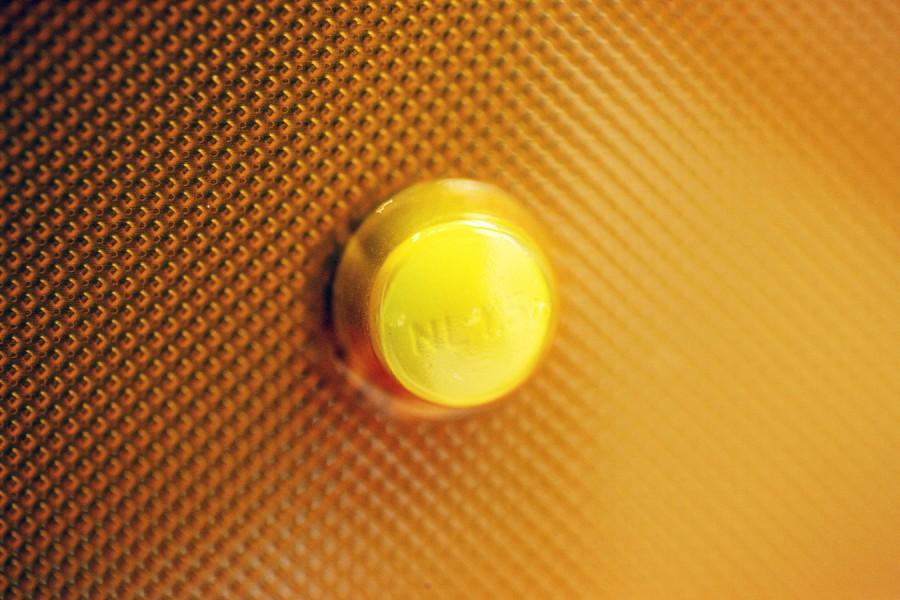 Pille für den Mann – Durchbruch durch JQ1?