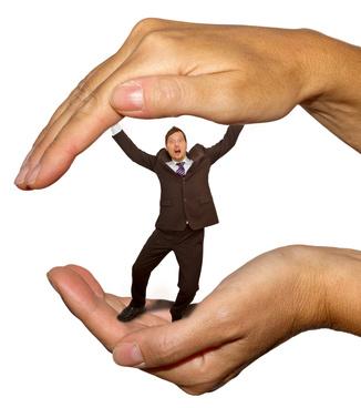 Psychische Erkrankung am Arbeitsplatz: Was macht der Arbeitgeber?