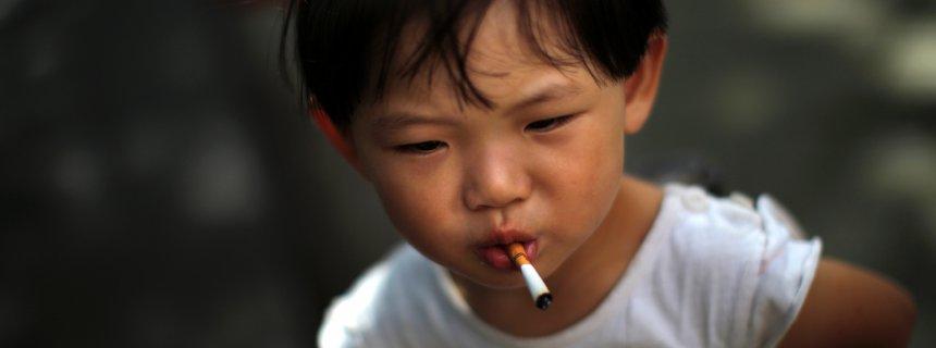 Rauchen, Wege zum Nichtraucher: Bild hat den richtigen Tipp
