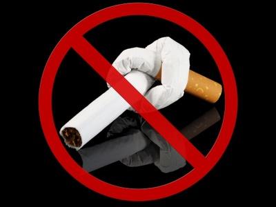 Rauchstopp für die Gesundheit