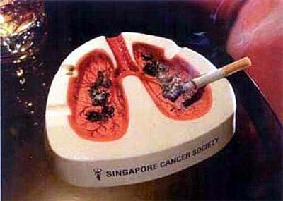 Rauchverbot bessert Gesundheit rasch