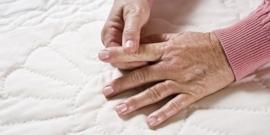 Rheuma und Arthritis, Gelenkentzuendung: neuer Test, Diagnose beim Hausarzt einfacher