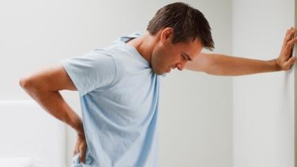 Rueckenschmerz: viel versprechender Wirkstoff wirkungslos?