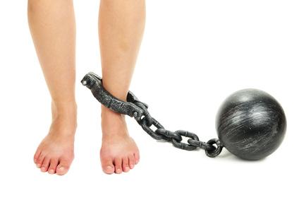 Schwere Beine? Tipps, wie man sie vermeidet