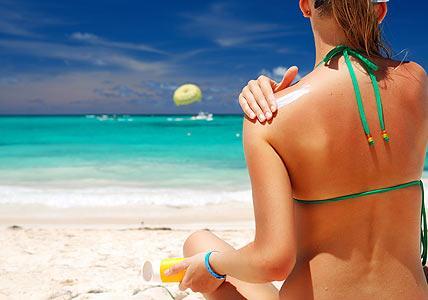 Sonnenschutz ist während und nach Behandlungen zur Hautverjüngung ein Must-do