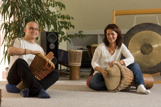 Trauma: Hilfe durch Musiktherapie – Initiative musicmessengers