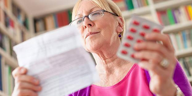 Trauma, PTDS, Phobien: Blutdruckmittel loescht Trauma!