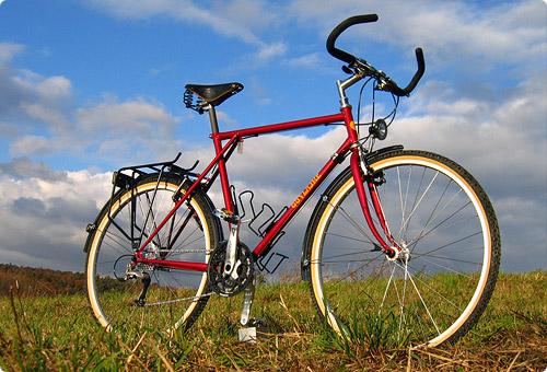 Trekkingräder von Brugelmann.de – Fahrräder sind Fatburner