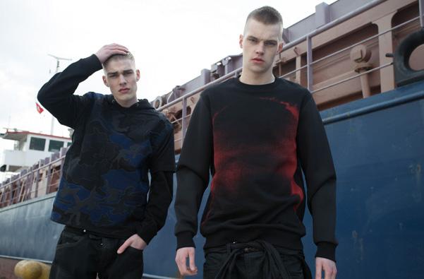 Trendige Streetwear – Street Fashion für Jungs und Mädels