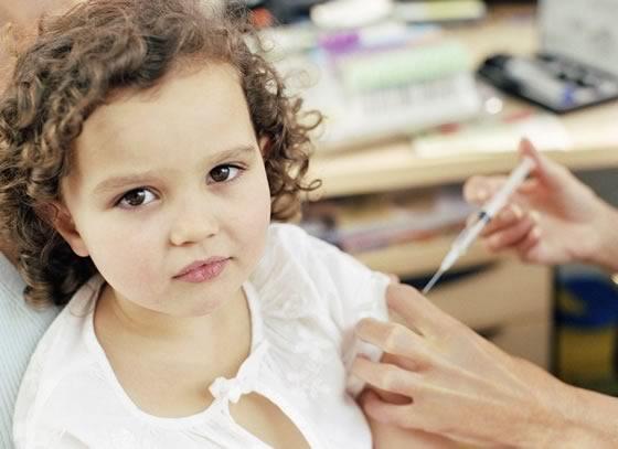 Viren ernst nehmen: Beispiel Polio oder Kinderlähmung