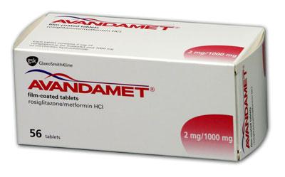 Warnung: Diabetes-Mittel Avandia, Avandamet können Knochenbrüche hervorrufen