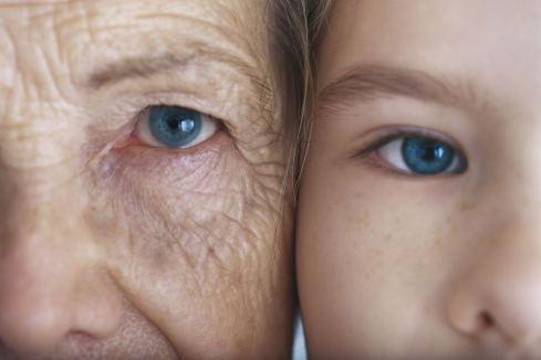 Was Sie über die Hautalterung wissen sollten