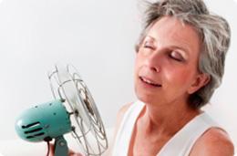 Wechseljahre: Frauen selbstbewusster, MenoCare hilft