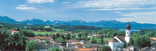 Wohltätige Mitarbeitermassagen in den Chiemgau Thermen in Bad Endorf