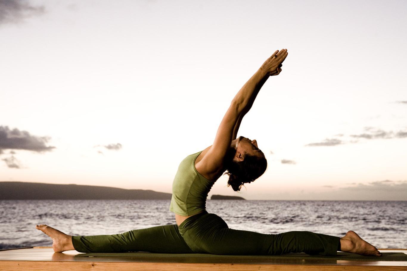 Yoga – vom Physiotherapeuten betrachtet