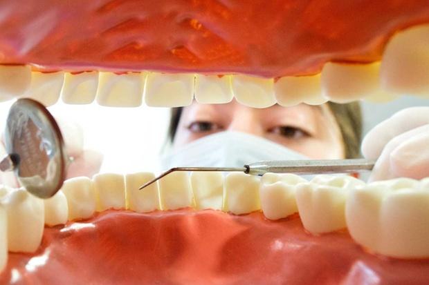 Zahngesundheit: Schutz vor Zahnerosion