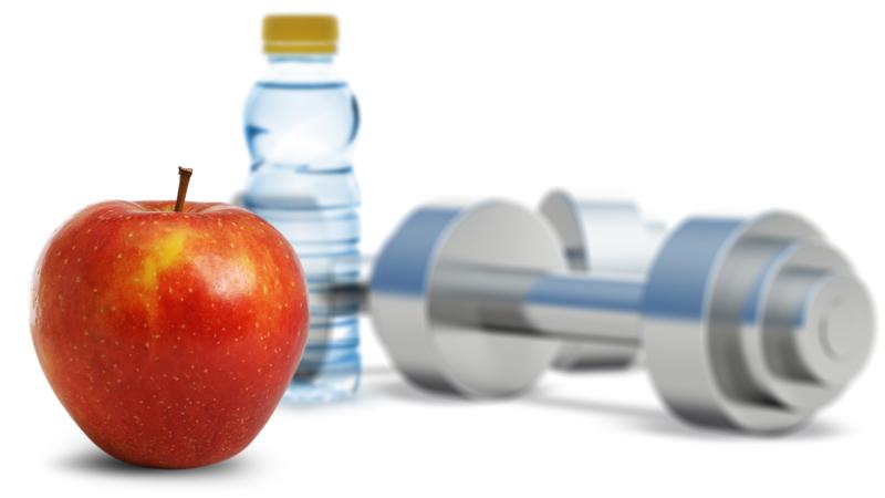Bewusstsein für gesunde Ernährung steigt in Unternehmen