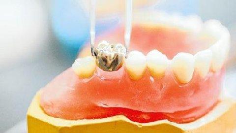 Gesundheitsbereich dem Zahnzusatzversicherung