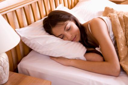 Gesunder Schlaf trotz Allergie
