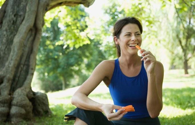 Gesundheit im Alltag