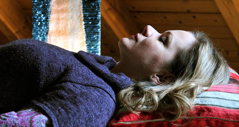 Trancestufen der Hypnosetherapie