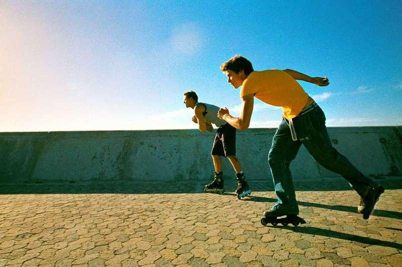 Joggen, Fahrrad fahren, Schwimmen: Abnehmen und Fit werden zugleich