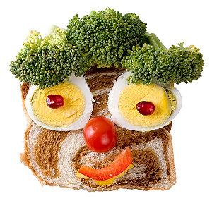 Mit gesundem Essen dem Krebs zu Leibe rücken
