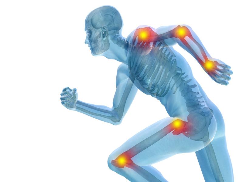 Schmerzen in den Gelenken – Ursachen und Gründe