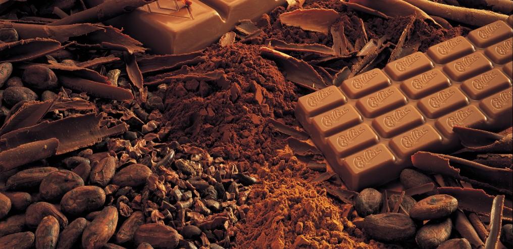 Schokolade – Natürlicher Stimmungsheller an trüben Wintertagen
