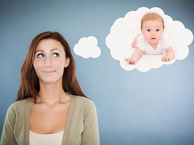 Schwangerschaft erkennen