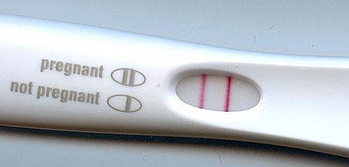 Schwangerschaftsanzeichen