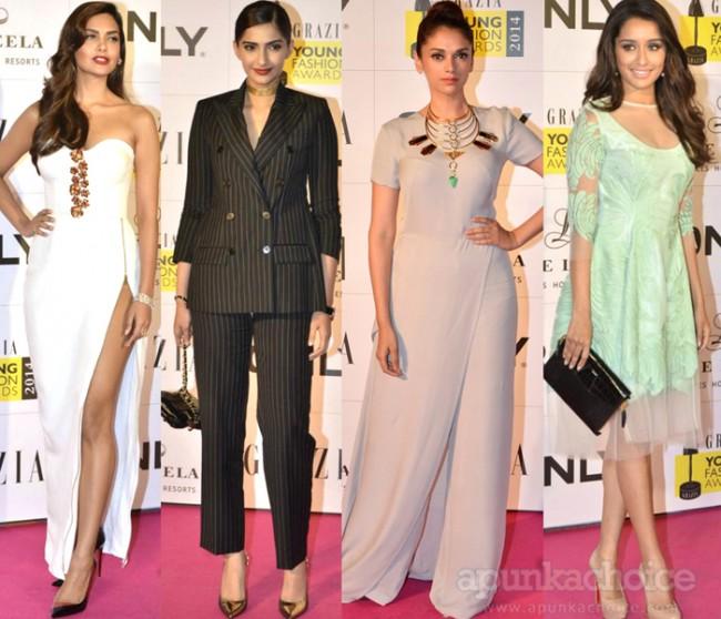 Modebewusstsein mit der Young Fashion zeigen