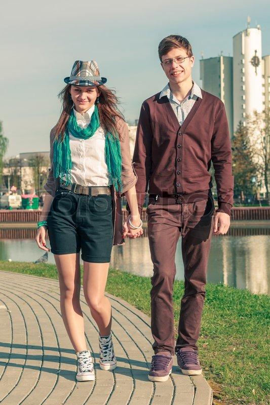 Mode sind nicht nur Kleidungsstücke – gerade für Teens