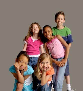 Stets die neuesten Trends für Kinderkleidung vorfinden