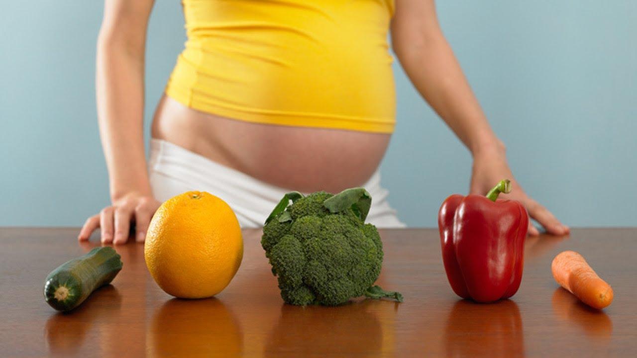 Welche Vitamine und Mineralstoffe sind wichtig für Schwangere?