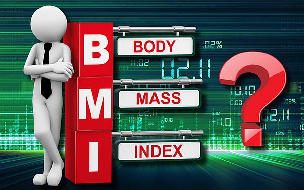 Wer abnehmen möchte, sollte seinen BMI kennen