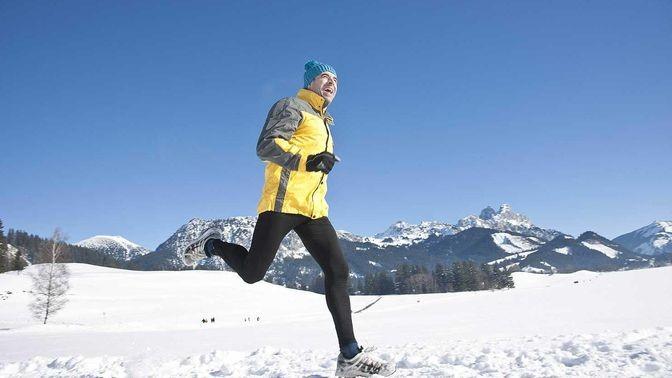 Wie komme ich fit durch den Winter?