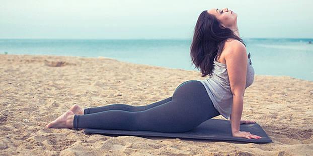 Wie Sie Ihr überschüssiges Körperfett und Bauchfett dauerhaft reduzieren